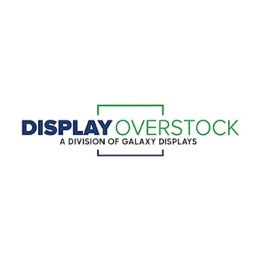 50% Off Display Overstock Coupon Code (Verified Sep '19