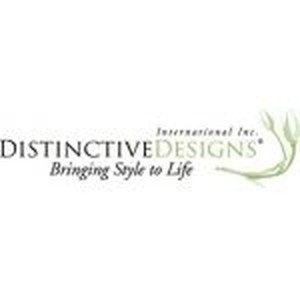 Distinctive Designs promo codes
