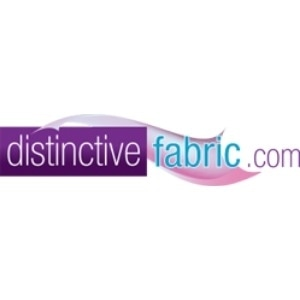 Distinctive Fabric promo codes