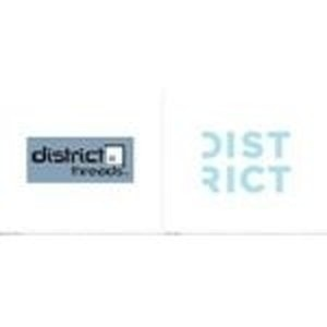 District Threads promo codes