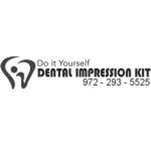 DIY Dental Impression Kit promo codes