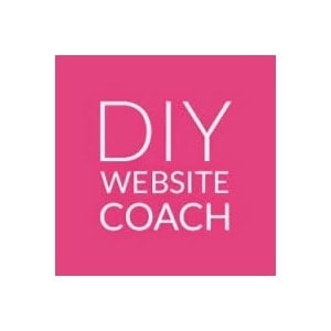 DIY Website Coach promo codes