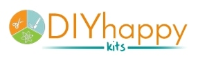DIYhappy Kits promo codes