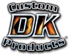 DK Custom Products promo codes