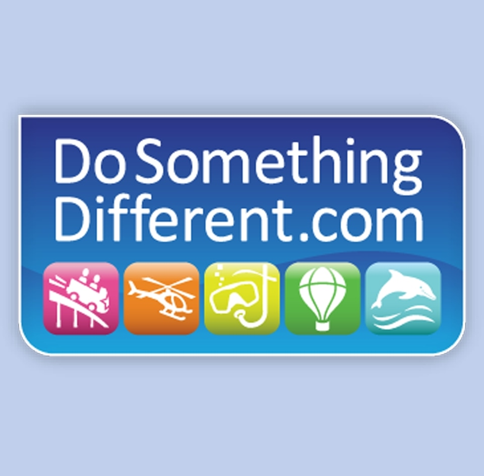 Do Something Different promo codes