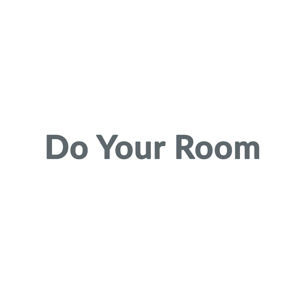 Do Your Room promo codes