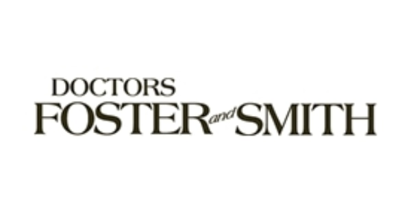 Dr foster and smith coupon code 2018