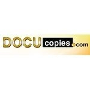 DocuCopies Promo Codes