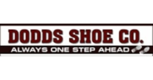 Coupon Codes For Dodds Shoe Company