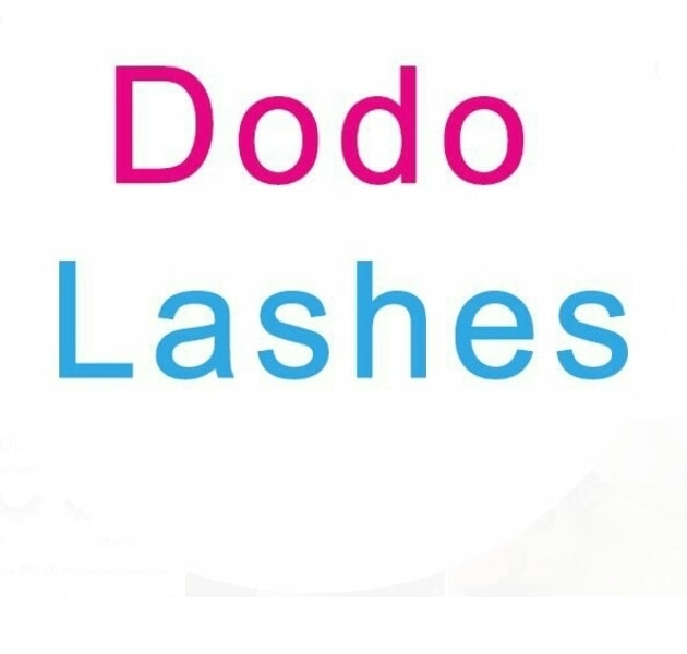 Dodo Lashes promo codes