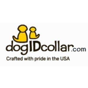 Dog ID Collar