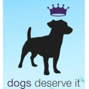 Dogs Deserve It