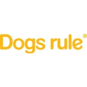 Dogs Rule Gear