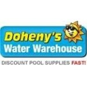Doheny's Water Warehouse promo codes