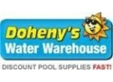 Go to Doheny's Water Warehouse store page