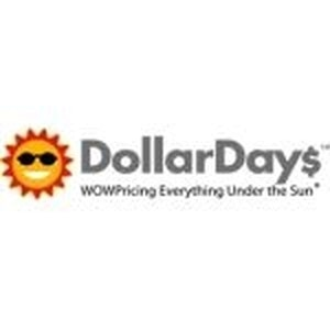 Shop dollardays.com