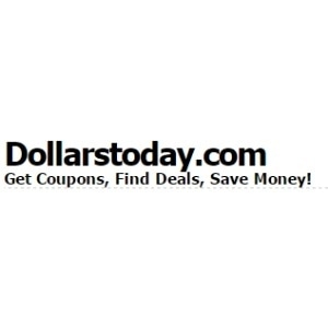 Dollars Today promo codes