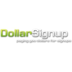 DollarSignup promo codes