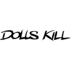 Dolls Kill promo codes