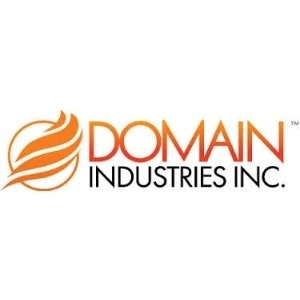 Domain Industries Inc promo codes