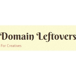 Domain Leftovers promo codes