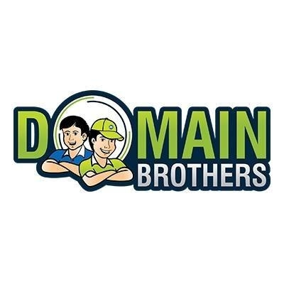 Domain Brothers promo code