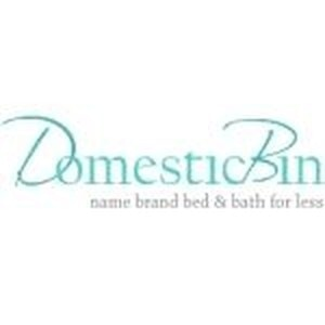 Domestic Bin promo codes
