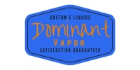 Dominantvapor.com Coupons and Promo Code