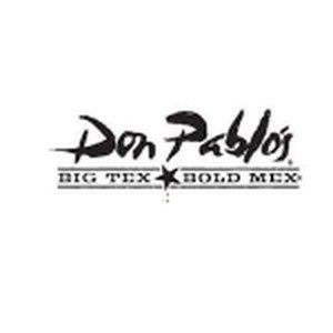 Don Pablo's promo codes