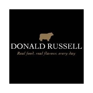 Donald Russell promo codes