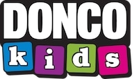 Donco Kids promo codes