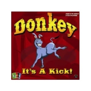 Donkey... It's A Kick! promo codes