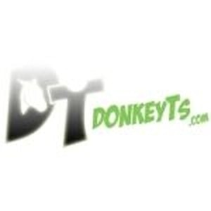 Shop donkeyts.com