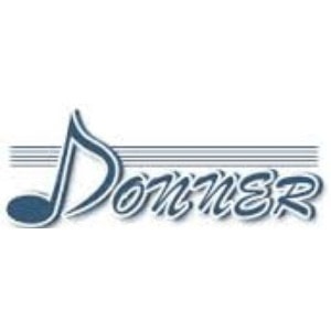Donner promo codes
