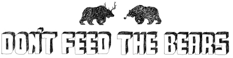 Don't Feed the Bears promo codes