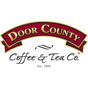 Door County Coffee & Tea Co. promo codes
