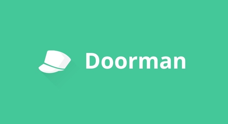Doorman promo codes