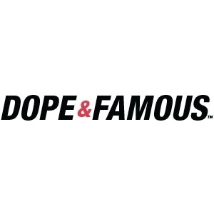 Dope & Famous promo codes