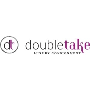 DoubleTake Consignment Boutique promo codes