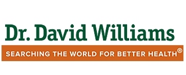 Dr. David Williams promo codes