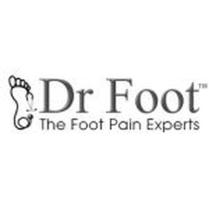 Dr Foot promo codes