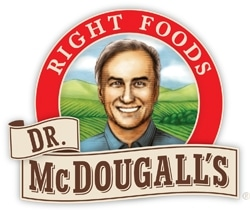 Dr. McDougall's Right Foods promo codes