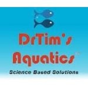 Dr. Tim's Aquatics promo codes