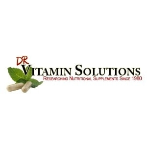 DR Vitamin Solutions promo codes