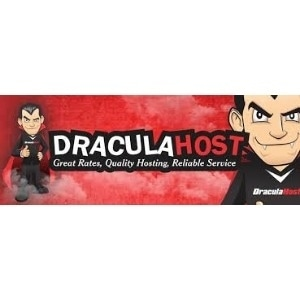 Draculahost Network promo codes