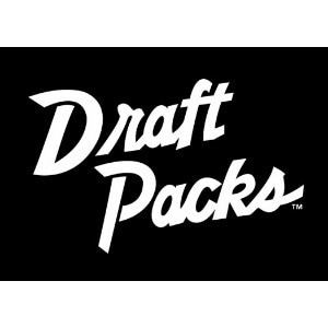 DraftPacks promo codes