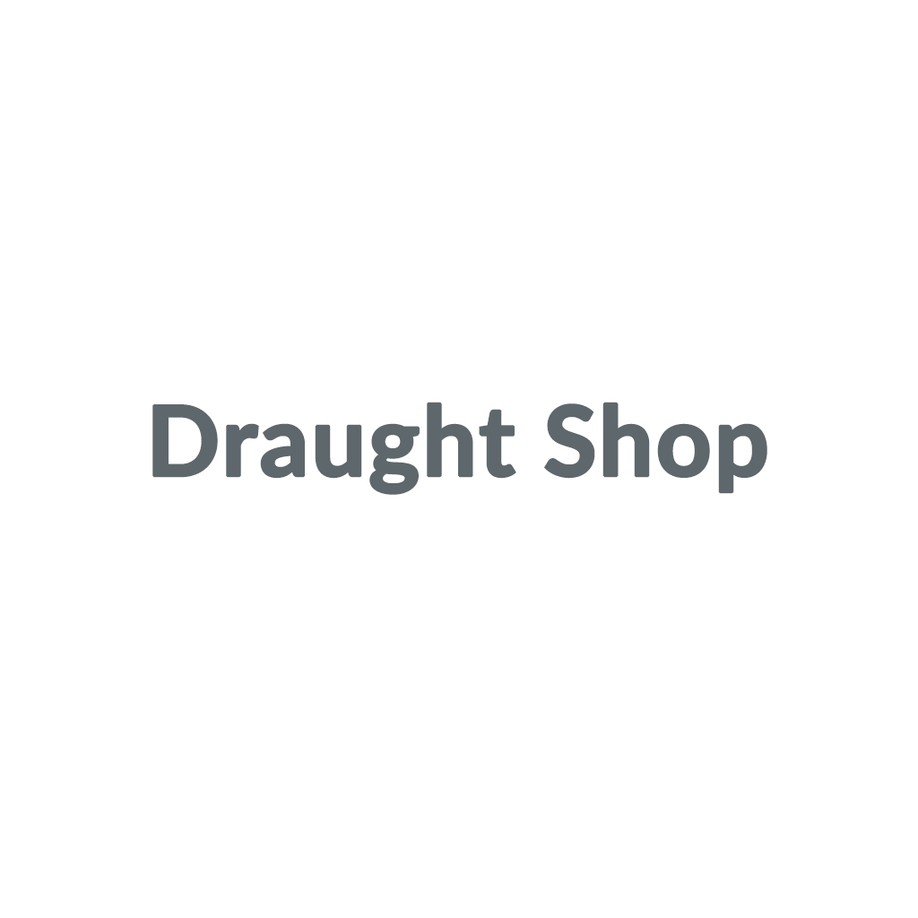 Draught Shop promo codes