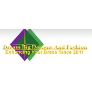 Dream Big Designs And Fashion promo codes