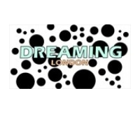 Dreaming London promo codes
