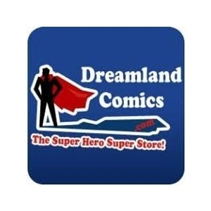 Dreamland Comics promo codes